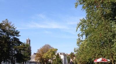 Photo of Park Park Lepelenburg at Lepelenburg, Utrecht 3512, Netherlands