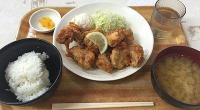 Photo of Diner ドジャース食堂 駅前店 at 手形西谷地413, 秋田市 010-0851, Japan