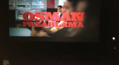 Photo of Indie Movie Theater adres avm cinema at Van, Turkey
