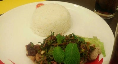 Photo of Fried Chicken Joint Chester's Grill @ Tesco Lotus Phetchabun at Thailand