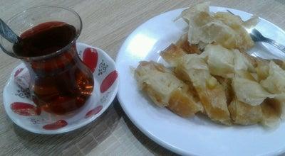 Photo of Bakery Safran Pide & Börek Salonu at Turkey