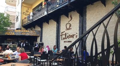 Photo of Cafe Filicori Zecchini at Çamlaraltı Mah. Çamlık Bulv. No:37, Denizli, Turkey