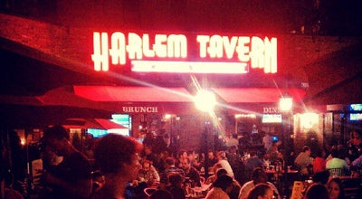 Photo of Restaurant Harlem Tavern at 2153 Frederick Douglas Blvd, New York, NY 10026, United States