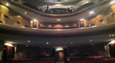 Photo of Theater Teatro Ocampo at Mexico