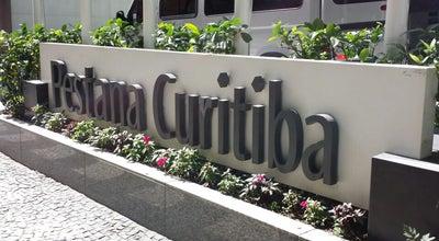 Photo of Hotel Pestana Curitiba Hotel at Rua Comendador Araújo, 499, Curitiba 80420-000, Brazil