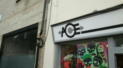 Photo of Bookstore Ace Comics at 42 Culver Street East, Colchester CO1 1LE, United Kingdom
