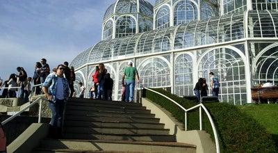 Photo of Museum Museu Jardim Botânico at Av. Presidente Mauricio Fruet, Curitiba, Brazil