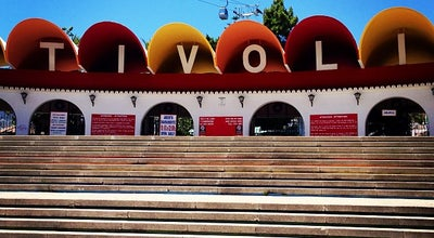 Photo of Theme Park Tivoli World at Av. Tívoli, Benalmádena 29630, Spain