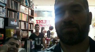 Photo of Bookstore Yıldız Kırtasiye at Turkey
