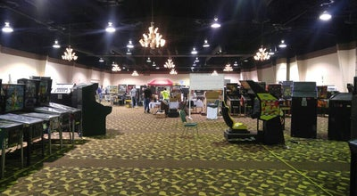 Photo of Arcade Louisville Arcade Expo at Louisville, KY, United States