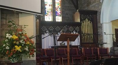 Photo of Church Christ Church Kenilworth at Richmond Rd, Cape Town 7708, South Africa