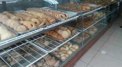 Photo of Bakery Panadería La Tecleña at Av La Mascota, San Salvador, El Salvador
