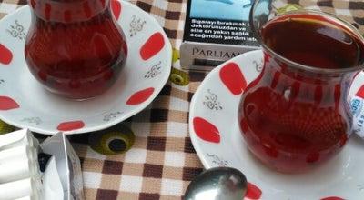 Photo of Tea Room Çiçek Çayevi at Turkey
