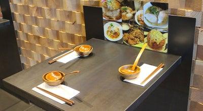 Photo of Food KINTON RAMEN at 5165 Yonge Street, North York, ON M2N 5P5, Canada