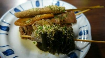 Photo of Japanese Restaurant 大やきいも at 東草深町5-12, 静岡市葵区 420-0865, Japan
