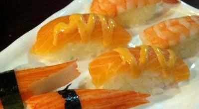 Photo of Sushi Restaurant Kyoto Sushi at 2100 Snelling Ave N, Roseville, MN 55113, United States