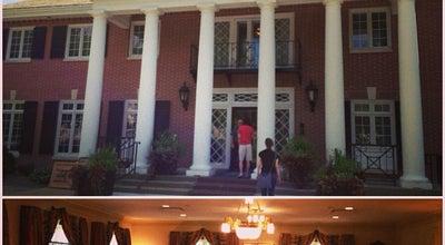 Photo of Monument / Landmark Governor's Mansion at 1425 H St, Lincoln, NE 68508, United States