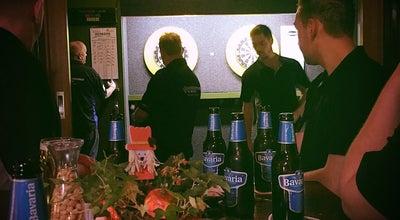 Photo of Bar Café Bruheze at Peeleik 1, Helmond 5704 AP, Netherlands