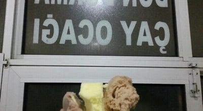 Photo of Ice Cream Shop Aşkın-aslı Dondurma at Bü Rektörlük Kampüsü Arkası, Bayburt 69000, Turkey