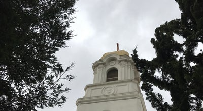 Photo of Church Holy Spirit Catholic Church at 37588 Fremont Blvd, Fremont, CA 94536, United States