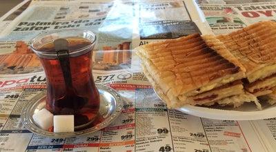 Photo of Breakfast Spot Şükrüoğlu Kantar Ve Kahvalti Salonu at Yeni Mah, Kahramanmaraş 46600, Turkey