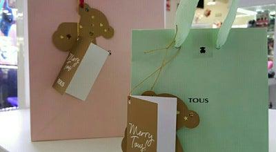 Photo of Jewelry Store Tous at Mexico
