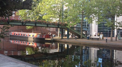 Photo of Bar Pitcher & Piano at The Water's Edge, Brindleyplace, Birmingham B1 2HP, United Kingdom