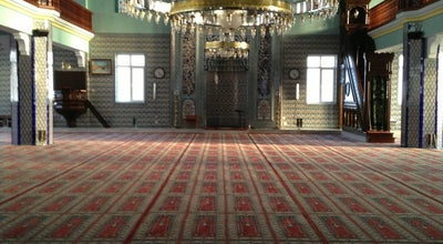 Photo of Mosque Fatih Camii at Sehit Omer Faydali Cad., Yalova, Turkey