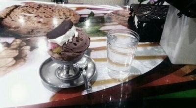 Photo of Ice Cream Shop Kervan Dondurma at Bozüyük Çarşı, Bilecik 11300, Turkey