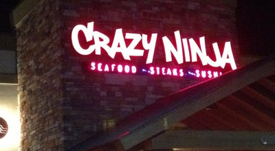 Photo of Japanese Restaurant Crazy Ninja at Lakeland Drive, Flowood, MS 39232, United States