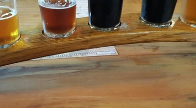 Photo of Brewery Santiam Brewing Company at 2544 19th St Se, Salem, OR 97302, United States