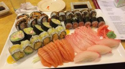 Photo of Sushi Restaurant Blowfish at 1704 Western Ave, Albany, NY 12203, United States