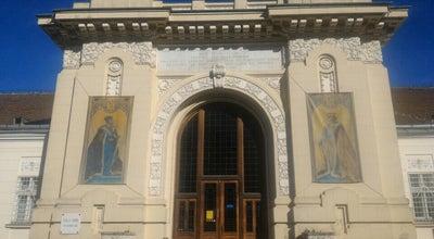 Photo of Historic Site Sala Marii Uniri at Romania