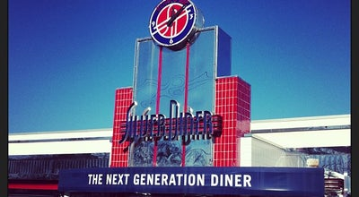 Photo of Diner Silver Diner at 11951 Killingsworth Ave, Reston, VA 20194, United States
