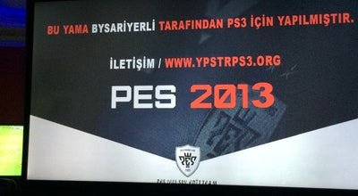 Photo of Arcade Çaker Playstation ( Ps3 & Ps4) at Turkey