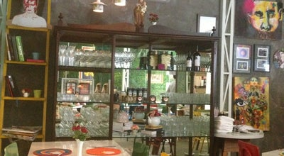 Photo of Coffee Shop Between Coffee & Deli House at Av. Afonso Pena, 895, Natal 59020-100, Brazil