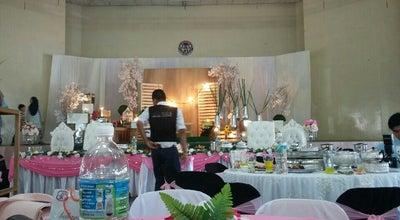 Photo of Tennis Court dewan Badminton salak at Malaysia