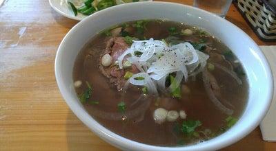 Photo of Vietnamese Restaurant Capitol Pho Market at 2419 Harrison Ave Nw, Olympia, WA 98502, United States