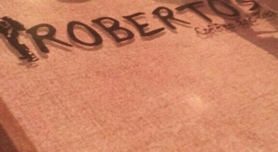 Photo of Coffee Shop Roberto's Coffee and Tea at Philippines