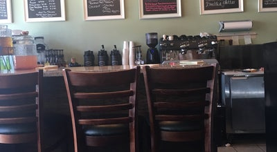 Photo of Cafe Perk Up Cafe! at 317 Broadway, Bayonne, NJ 07002, United States