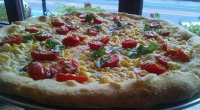 Photo of Vegetarian / Vegan Restaurant Veggie Crust at 445 Somerville Ave, Somerville, MA 02143, United States