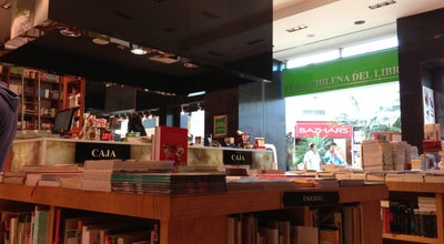 Photo of Bookstore Feria Chilena del Libro at Mall Plaza Trébol, Talcahuano, Chile