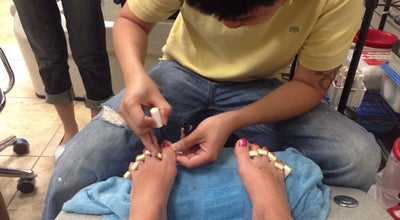 Photo of Spa Secret Nails at 1644 Sycamore St, Iowa City, IA 52240, United States
