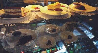 Photo of Italian Restaurant Trattoria at Просп. Науки, 19-а, Kharkiv, Ukraine