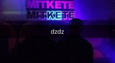 Photo of Nightclub Mitte Soundbar at Hallplatz 27, Nuremberg, Germany