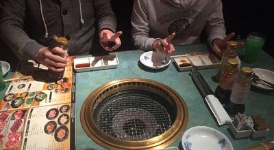 Photo of BBQ Joint 味のがんこ炎 稲沢中央道店 at 石橋六丁目60, 稲沢市, Japan