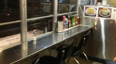 Photo of Food Truck Taqueria El Cazador #2 - The Bus at 3414 Governors Dr Sw, Huntsville, AL 35805, United States
