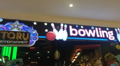 Photo of Bowling Alley Toru Bowling at Turkey