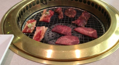 Photo of BBQ Joint 焼肉や漫遊亭 鹿嶋店 at 鉢形字中山1521-1, 鹿嶋市, Japan