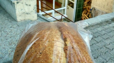 Photo of Bakery Güven Avcılar Fırını at Gölcük Caddesi, Isparta, Turkey